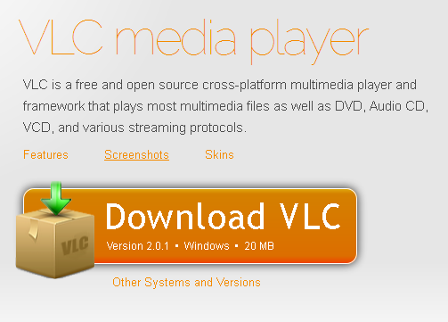 Download vlc media player 64 bit windows 7.